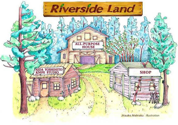 Riverside Land
